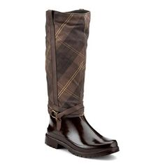 $98 #Sperry Top Sider - Women's Everham Rain Boot #bonnieandclydeonline.com