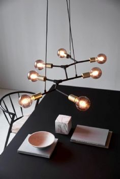 Latest Products | Chantelle Lighting | Bespoke lighting UK Pendant Lamp, Pendant Lighting, Light Pendant, Dining Table Chandelier, Ceiling Lamp, Ceiling Lights, Retro Lighting, Lighting Uk, Lighting Companies