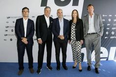 Turner Internacional Argentina realizó su Upfront 2017