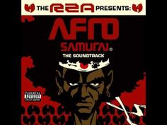 The Rza Presents Afro Samurai-Resurrection-OST (Afro Samurai Resurrection Soundtrack) Number One Samurai (Afro Season 2 Outro)- The Rza And Prince Afro Samurai, Rap Albums, Hip Hop Albums, Wu Tang, Rap Music, Music Tv, Big Daddy Kane, Google Play Music, Hip Hop Rap