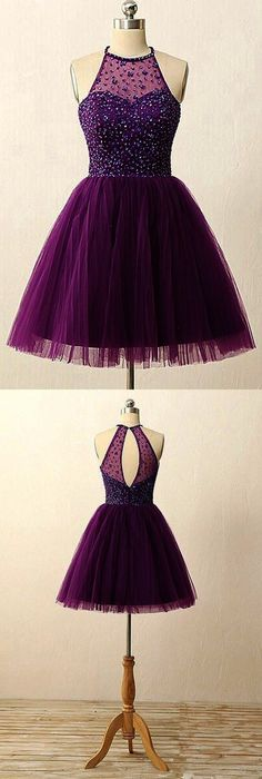 2016 homecoming dresseshomecoming dresseshalter homecoming dressespurple