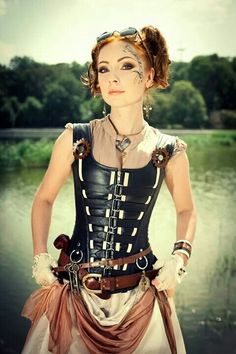 Steampunk Steam Punk Pinterest Belle Mariage Et Design