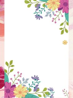 Spring Flower Pink Shading New On Clothing Poster Background Design, Collage Background, Paper Background, Blog Backgrounds, Flower Backgrounds, Flower Wallpaper, Frame Floral, Flower Frame, Borders For Paper