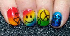 Fun Fun @ Cinfully Pretty Nails