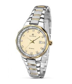 ACCURIST AC-8016 Ladies Watch available from ICE Fine Jewellery