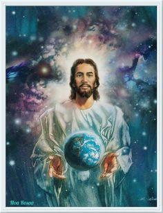 Todos Somos Uno en Amor y Unidad: Las grandes enseñanzas cósmicas de Jesús de Nazare...