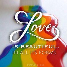 lgbt gay lesbian equality quotes love http://Lesbian-Apparel.com