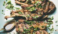 Αθήνα: 5   1 εστιατόρια που ξέρουν από σωστό παϊδάκι Greece Travel, Don't Forget, Steak, Food, Eten, Greece Vacation, Forget You, Steaks, Meals