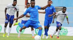 NPFL Final Day 17: How Enyimba's Champions League Dreams Crashed   Enyimba captain Mfon Udoh  By Clement Nwankpa Jr  Enyimba's Chairman Felix Anyansi-Agwu's countenance after Rangers forced his boys to a 1-1 draw in Enugu spoke volumes.  You would have expected him to be happy after news emerged that Akwa United had lost in Ibadan but he obviously had other ideas.  Shooting Stars beating Akwa United thrust Enyimba into third position needing a win of any sort against Katsina United on the…