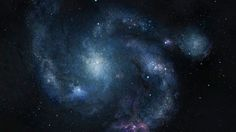 """""""Ancient galaxy that shouldn't exist"""" (follow through for the story)"""