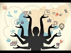 Free Guided Meditation - Be Insanely Productive - Hypnosis Live