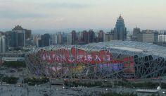 in… Peking, China Peking, San Francisco Skyline, Opera House, China, Building, Travel, Construction, Trips, Buildings