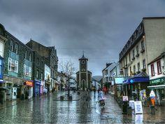 Expat Life: Why Rain Is So Very British
