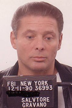 "Sammy ""The Bull"" Gravano (born March 12, 1945) is a former underboss of the Gambino crime family. He is known as the man who helped bring down John Gotti, the family's boss, by agreeing to become a Federal Bureau of Investigation (FBI) government witness."