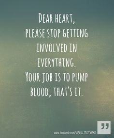 #quotes #love #heart