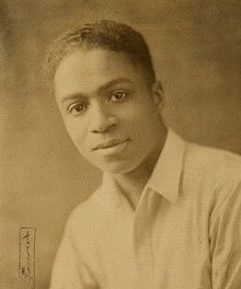 Rudolph Fisher (May 9, 1897, Washington, DC  December 26, 1934) was an African-American physician, radiologist, novelist, short story writer, dramatist, and musician, orator. He earned his B.A. from Brown University in 1919, where he delivered the valedictory address, and received a M.A. a year later. He graduated from Howard University Medical School in 1924. He had a fellowship at College of Physicians and Surgeons at Columbia University.   #BlackHistory #Howard University