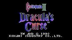 Castlevania III: Dracula's Curse - NES Gameplay