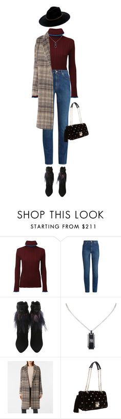 """Untitled #372"" by meddyanka ❤ liked on Polyvore featuring MSGM, Alexander McQueen, Tiffany & Co., AllSaints, Sonia Rykiel and Billabong"