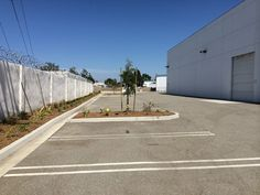 planter area