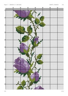 1 million+ Stunning Free Images to Use Anywhere Cross Stitch Bookmarks, Cross Stitch Borders, Cross Stitch Flowers, Cross Stitch Patterns, Crochet Patterns, Embroidery Applique, Cross Stitch Embroidery, Lace Knitting Stitches, Free To Use Images