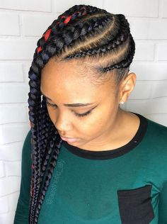 254 Best Hair Images In 2019 Afro Hairstyles Girls Braids