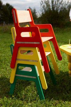 eryk chairs / bellamy