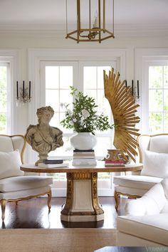 Glamorous Richmond Home - Suellen Gregory Design - Veranda#slide-7#slide-7
