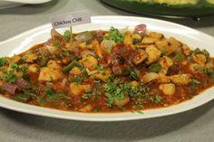 Chicken Chili Recipe   Official Masala TV Main Course Recipes