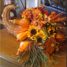 49 Best Cornucopia Ideas Images Thanksgiving Cornucopia