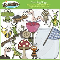 Would be wonderful to use for my guided reading groups - each has a bug name!