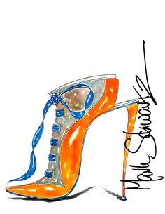 MARK SCHWARTZ - SHOES - www.markschwartzshoedesigner.com