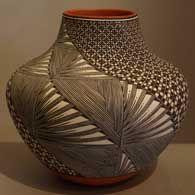 Andrea Fisher Fine Pottery - Amanda Lucario