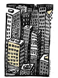 disegno.città