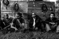 """Cresta Metálica Producciones » Los Daltónicos nos trae su primer sencillo promocional """"La Despedida"""""""