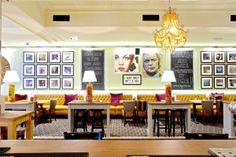 Discover Geronimo Inns - gastro pubs in London London Pubs, London Restaurants, Cosy Dining Room, Steak And Ale, British Dishes, Gastro Pubs, London Free, Common Room, Exposed Wood