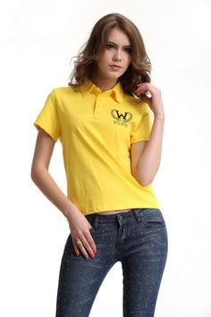 Sexy Teen Polo Shirt 22