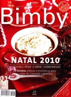 Revista bimby   pt0001 - dezembro 2010