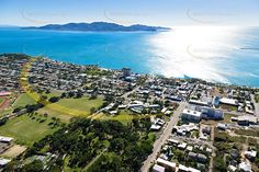Townsville & Magnetic Island, Queensland