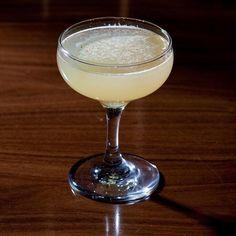 Best Low Calorie Alcoholic Drink Recipe: Winter Snap - Shape Magazine