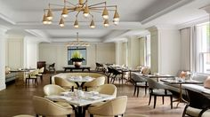 Gallery | Sydney Luxury Hotel | The Langham, Sydney