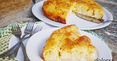 receta de pastel de queso, banitsa, pastel de bulgaria, gastronomía búlgara