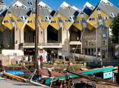 Rotterdam - Stayokay Rotterdam