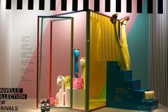 Galeries Lafayette, Paris ? Saisonstart Fr?hjahr/ Sommer 2016