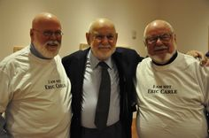 Barry Moser, Eric Carle, and Norton Juster