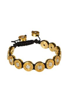 Love Bullets Lovebullets Bullet Bracelet