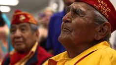 The official designation of Aug. 14 as Navajo Code Talkers' Day in Arizona moved former code talker Joe Kellwood to song -- in Navajo. It is also the anniver...