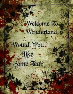 51 Ideas Quotes Alice In Wonderland Lewis Carroll Adventure For 2019 Alicia Wonderland, Alice And Wonderland Quotes, Alice In Wonderland Party, Adventures In Wonderland, Lewis Carroll, We All Mad Here, Original Anime, Go Ask Alice, Chesire Cat