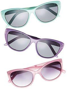 Color Me Spring | Sunglasses