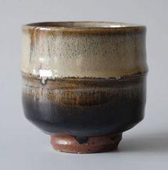 Hamada Shoji (1894-1978)  Cup