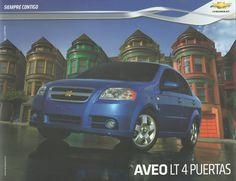https://flic.kr/p/GZVN9q   Brochure Aveo LT 4Ptas 2011   Assembled in Venezuela